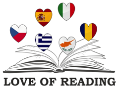 The Love of Reading
